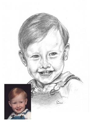 Bryson Portrait